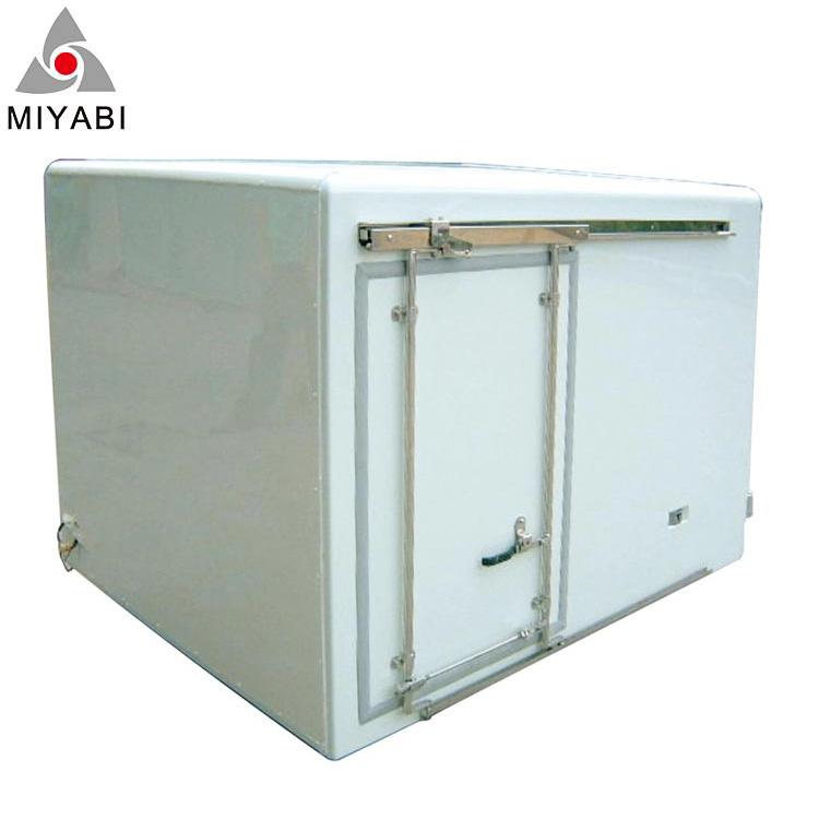 玻璃钢汽车冰箱冷藏室