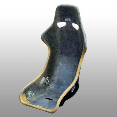 玻璃钢赛车椅
